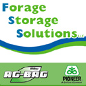 Forage Storage Solutions
