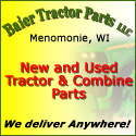 Baier Tractor Parts