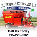 Cloverdale Equipment