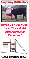 Easy Way Cattle Care