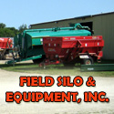 Field Silo & Equipment