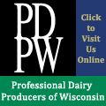 Professional Dairy Producers of WI